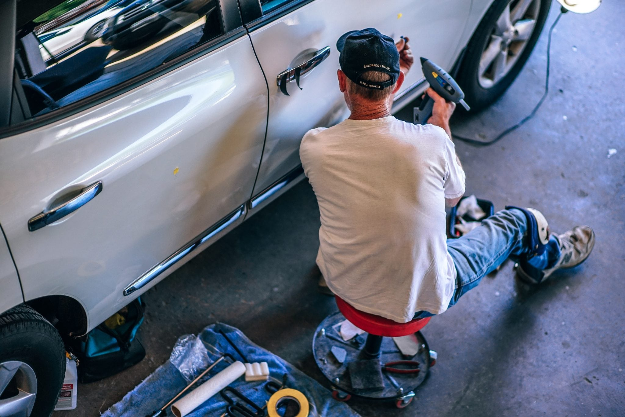 Body Shops Near Me >> Why Choose Independent Auto Body Shop Sudden Impact Auto Body