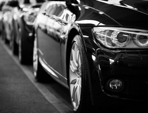 What Does OEM Mean? And Why Should I Choose OEM Parts?