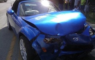 Car Accidents in Vegas