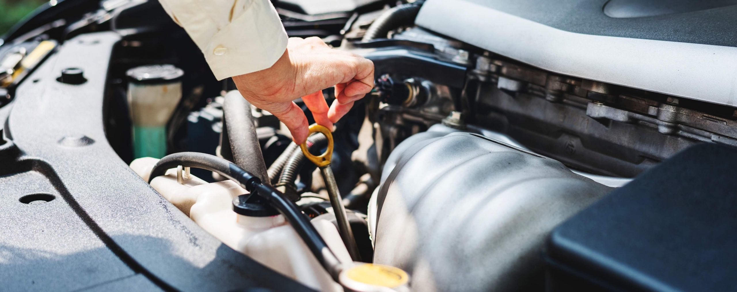 Synthetic vs Regular Motor Oil