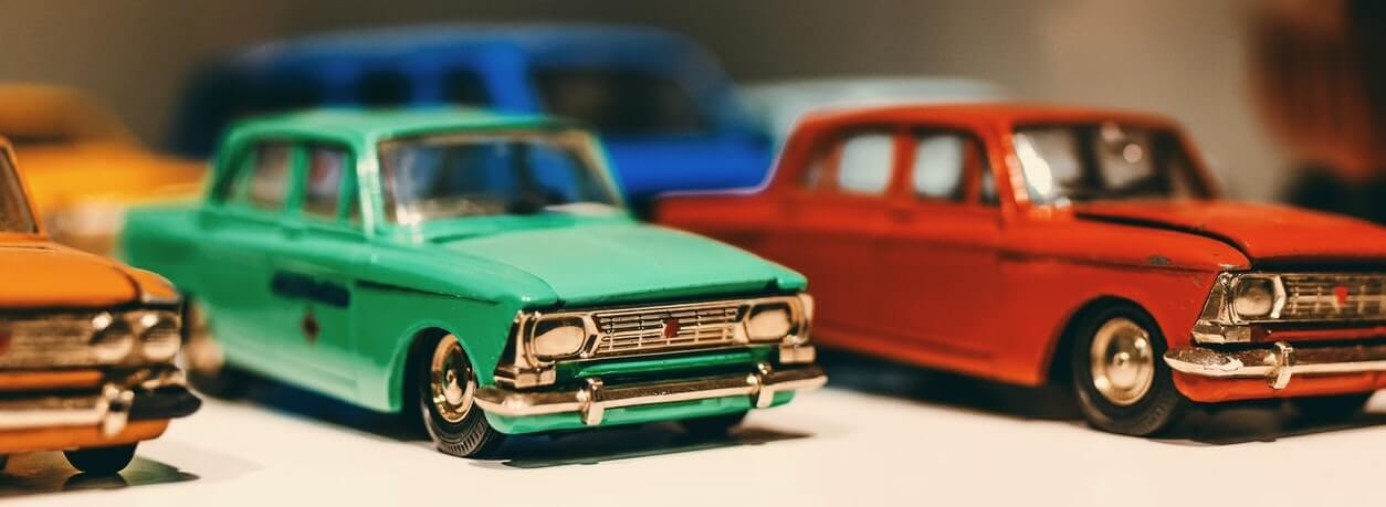 car frames