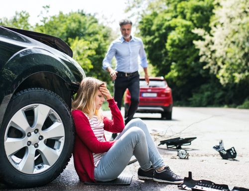 Is My Car Safe To Drive After An Accident?