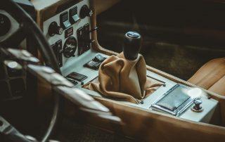 car's interior covid-19 free