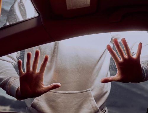 5 ThingsTo Do When Someone Breaks into Your Car