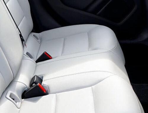 Do Auto Body Shops Fix Interiors Too?