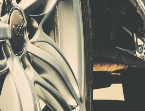 Aluminum Auto Body Repair: All You Need To Know