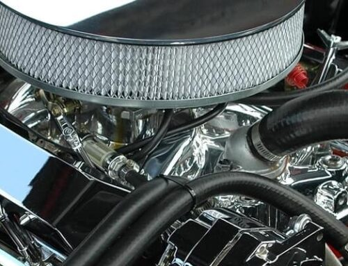 What is a Fuel Injection Service And When Should You Do It?