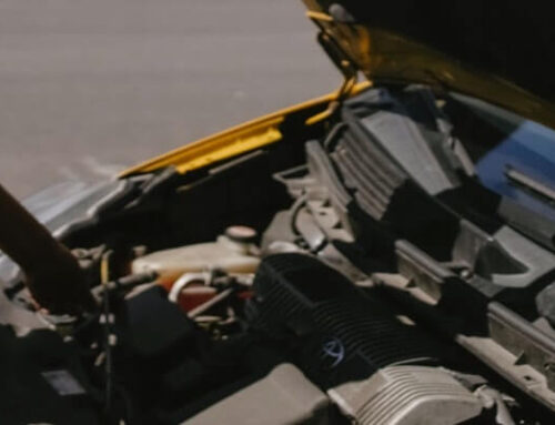 Why Is My Car Not Starting? | Sudden Impact Auto